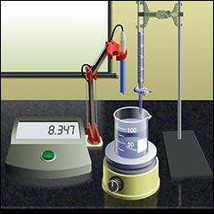 Virtual Lab Interface